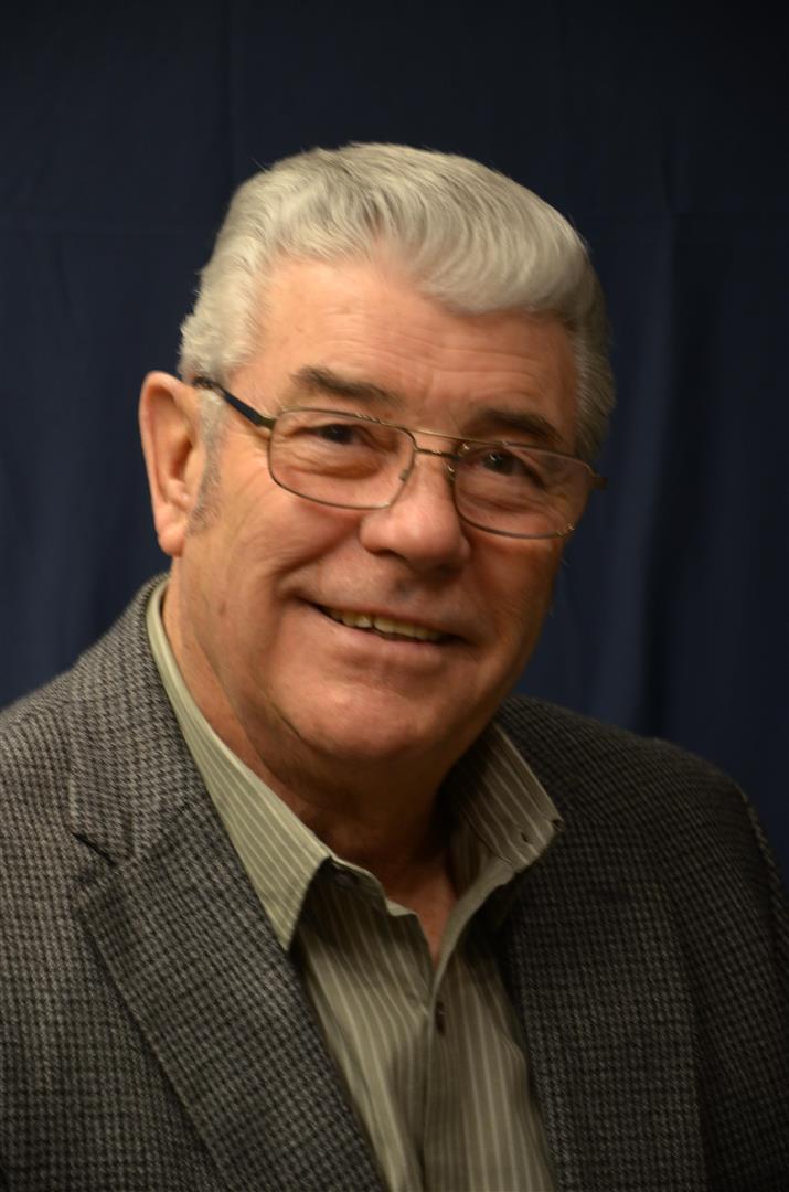 Robert Tibbs