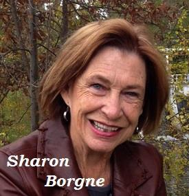 Sharon Borgne