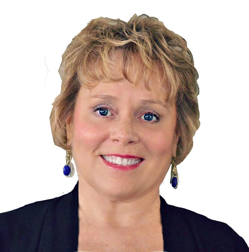 Judy Boone