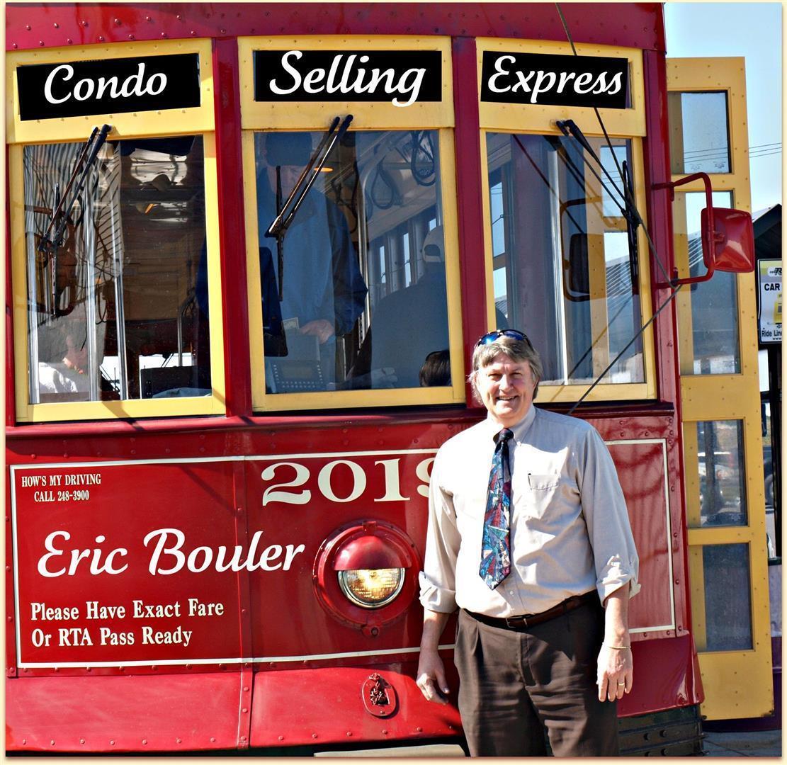Eric Bouler