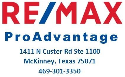 RE/MAX PROADVANTAGE