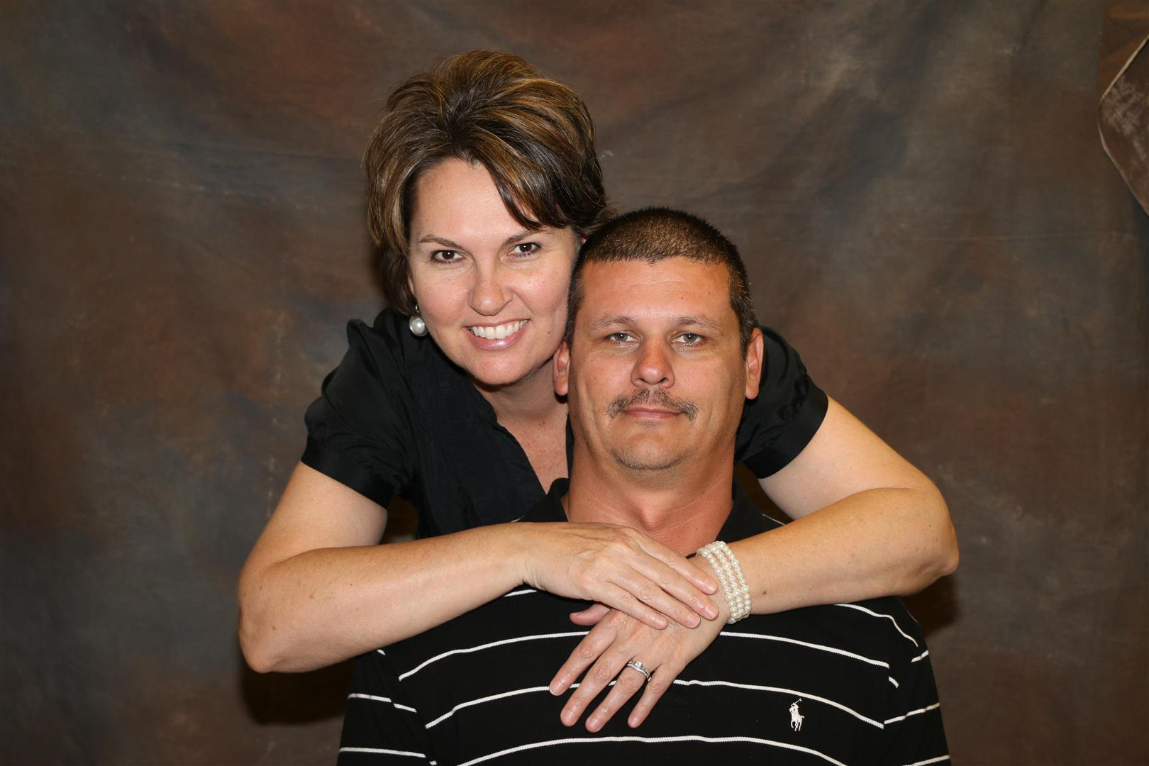 Stacy and Phillip Cole