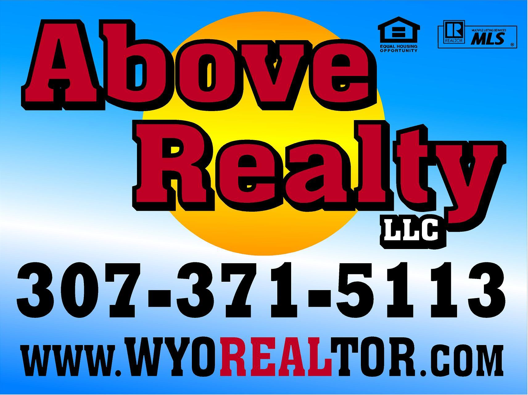 Above Realty LLC