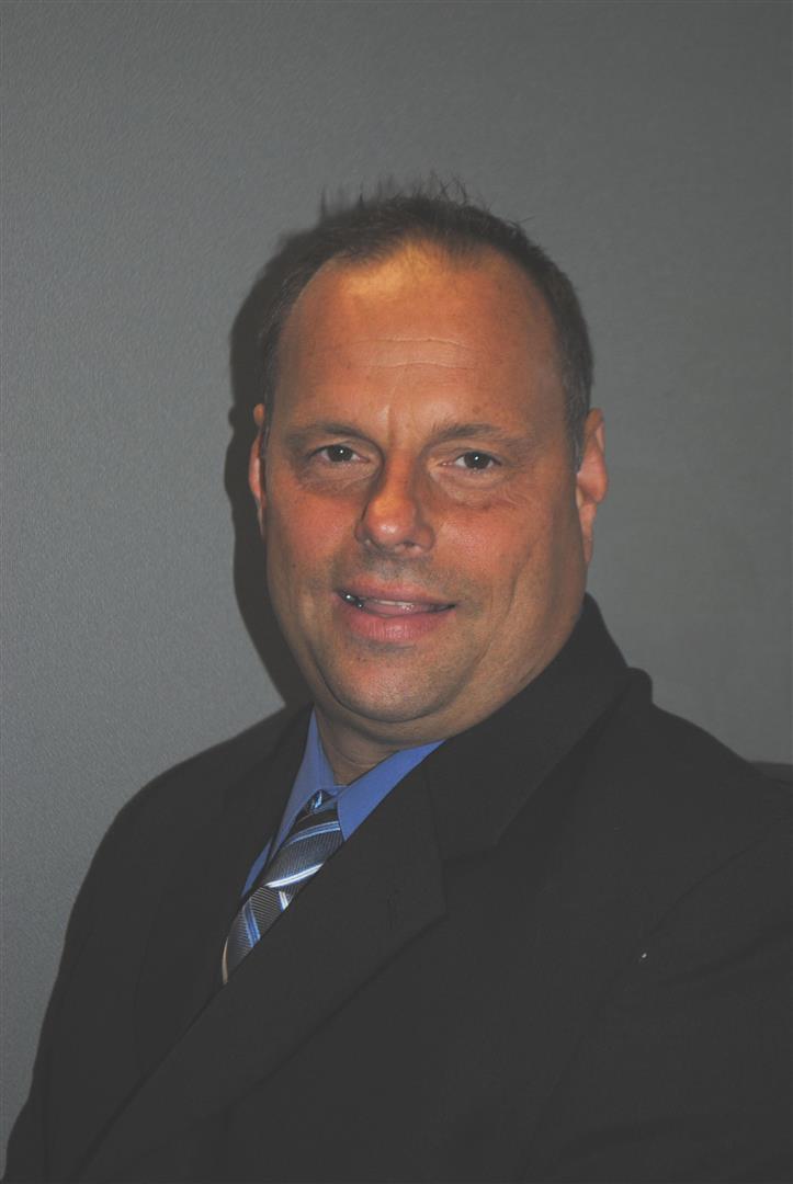 Gerald Adamkiewicz