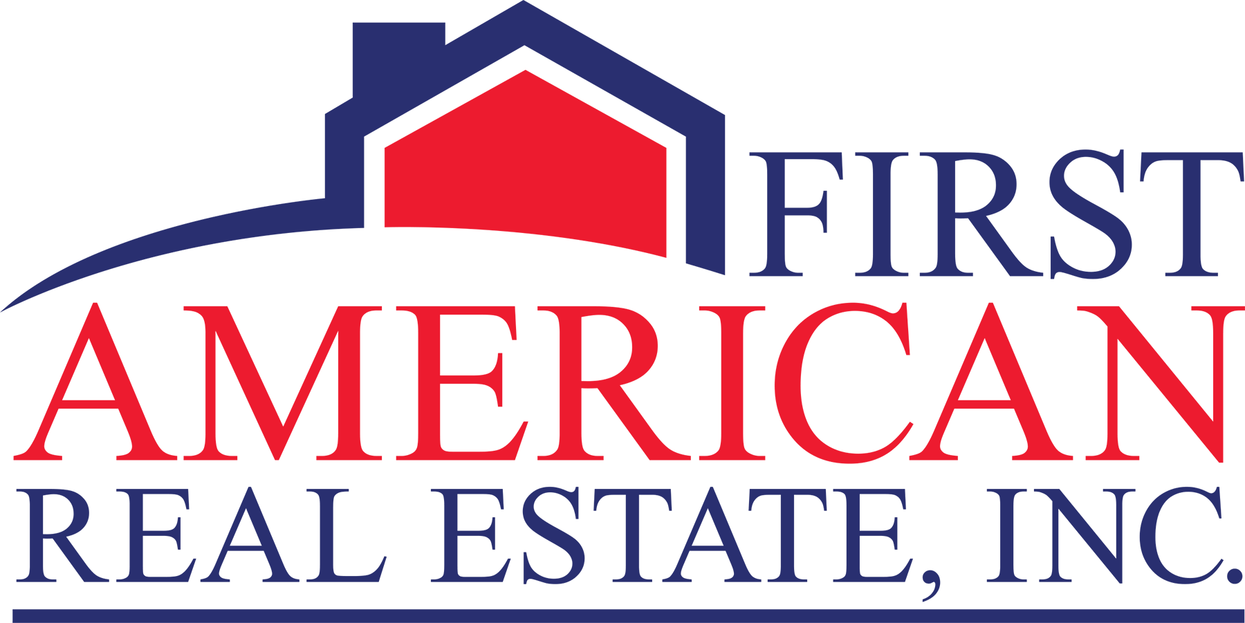 First American Real Estate, INC