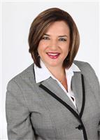Stacey Vilardi