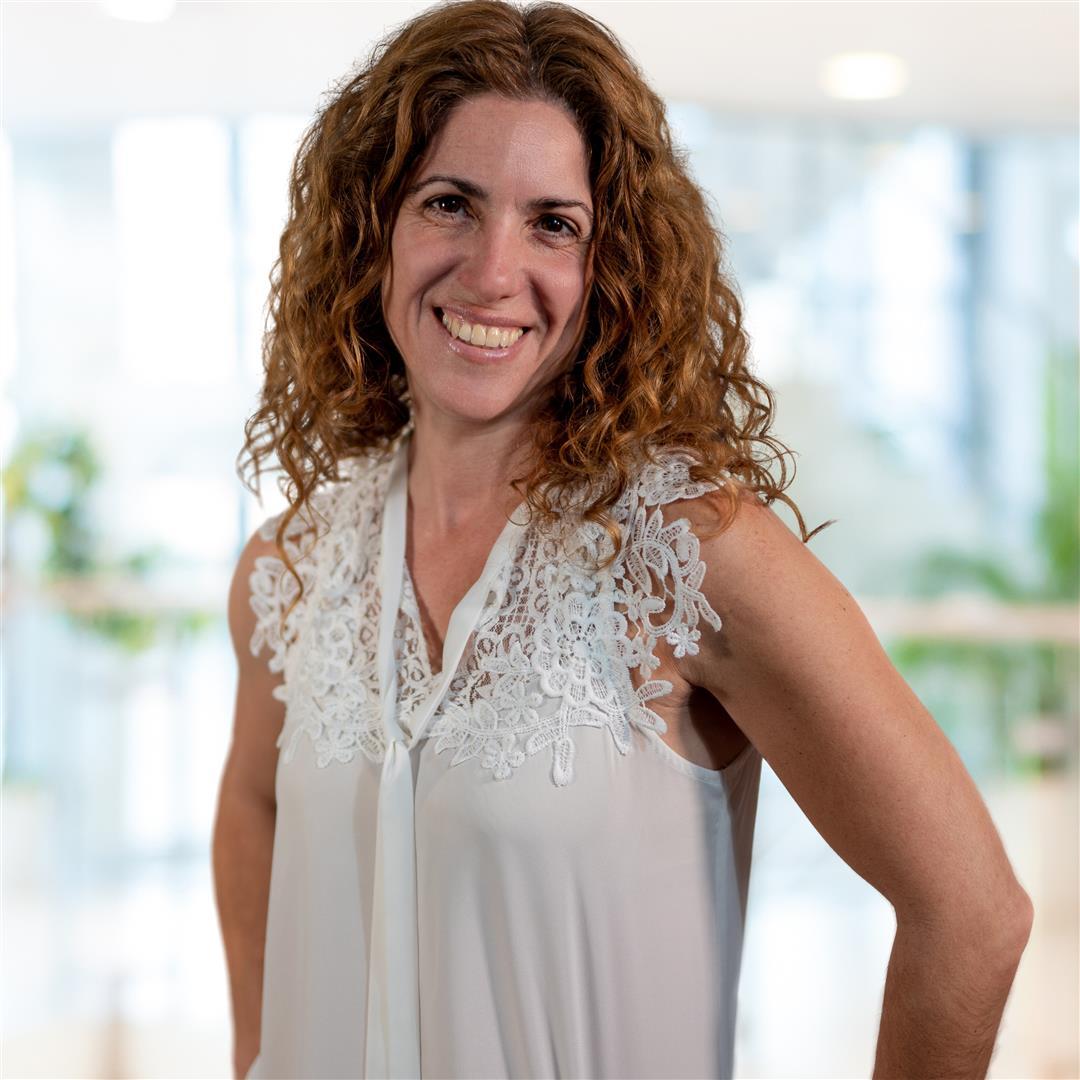Maria Lorena Bellomo