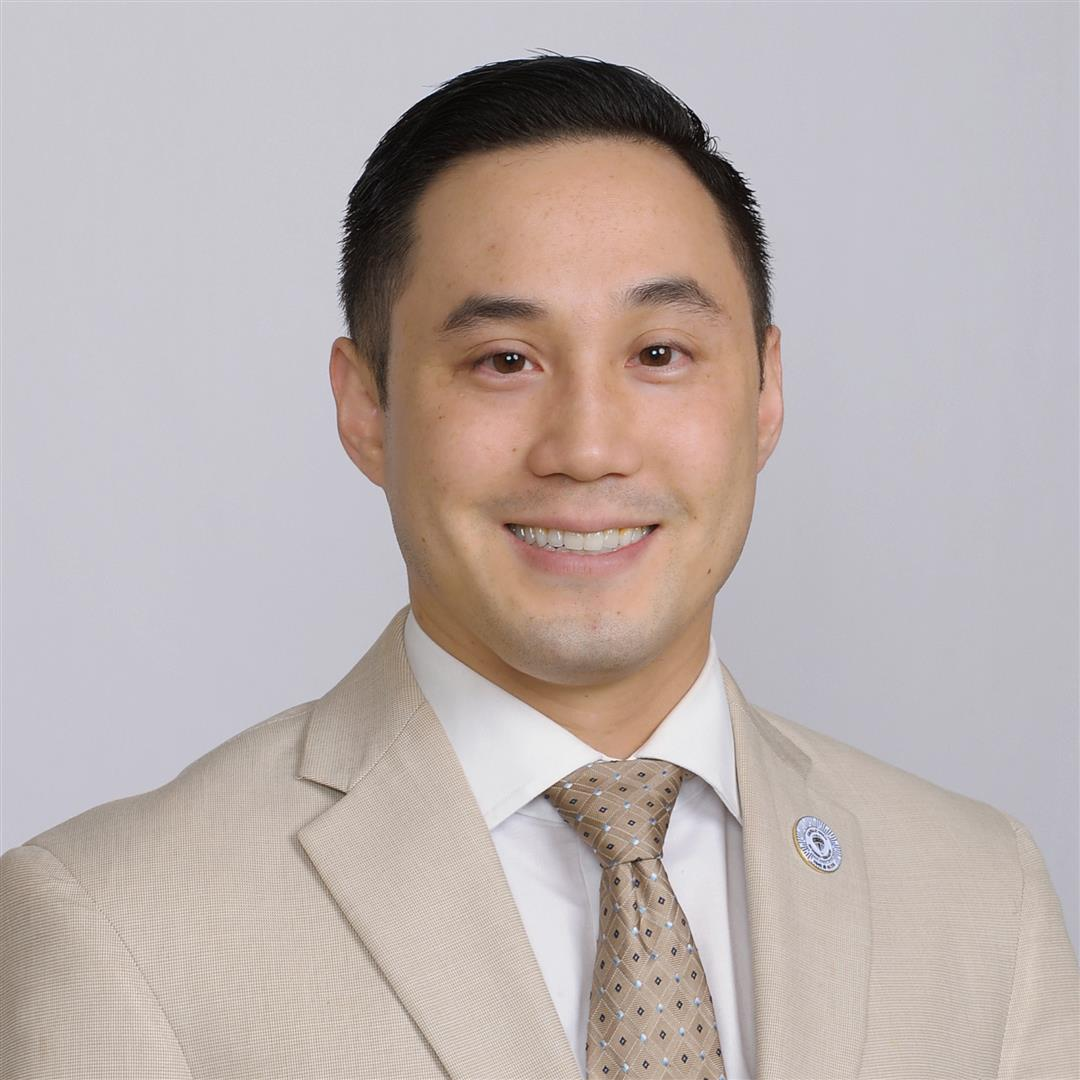 Kristofer J. Tan