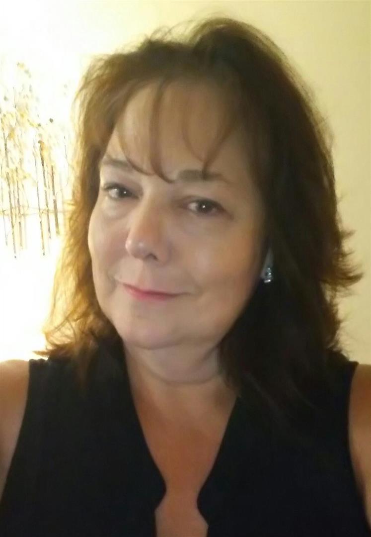 Yvonne Atchley