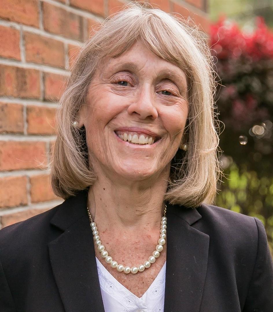 Charlotte Gardner