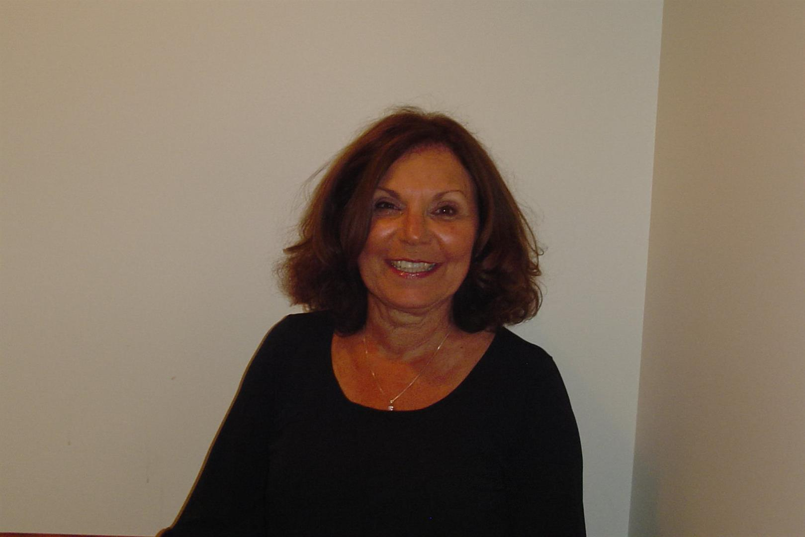 Janet Fromm