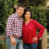 Hector and  Ana Vasquez