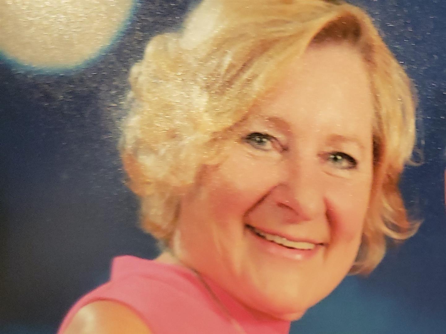 Joan (Pat) Thompson