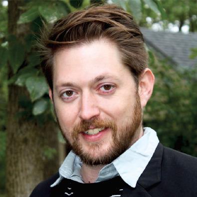 Levi Redinger