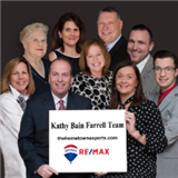 Kathy Bain Farrell Hometown Experts Team