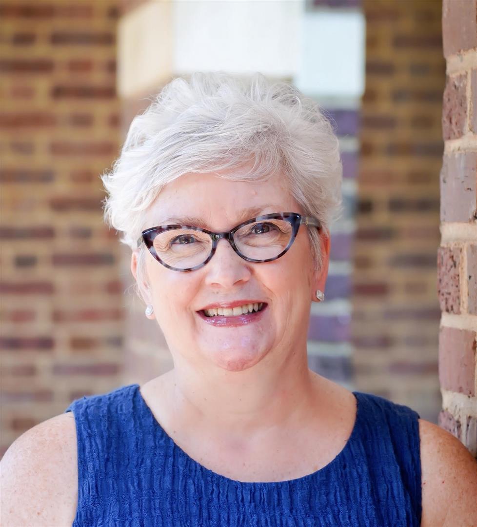 Melanie Upton