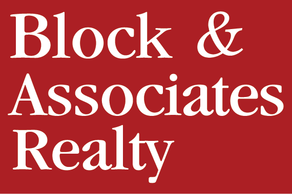 Block & Associates Realty Sales Team