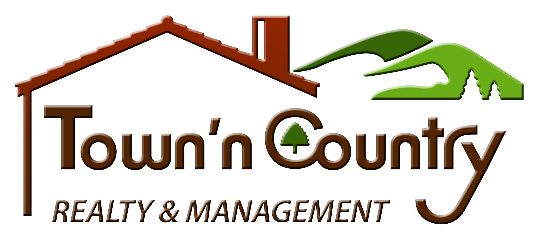 Town 'n Country Realty & Property Management
